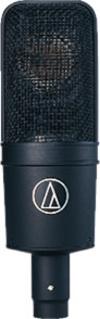 Audiotechnicaat4040